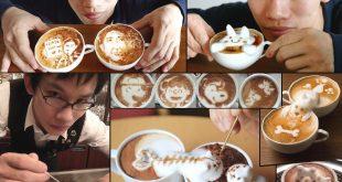 Cafe ở Nhật – Lịch sử du nhập và phát triển