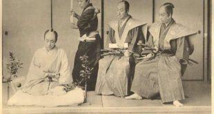 Tinh thần võ sĩ đạo Samurai Nhật Bản