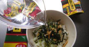 Thực phẩm đóng hộp ở Nhật thích hợp để trữ cho mùa dịch