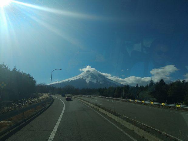 Núi Phú Sĩ - điểm đến số 1 khi du lịch Nhật Bản