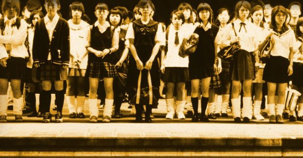 Phim kinh dị Nhật Bản