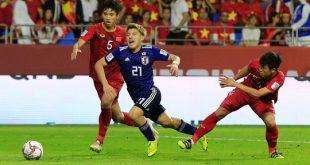 Việt Nam Nhật Bản đá lại, bao nhiêu phần trăm chiến thắng?