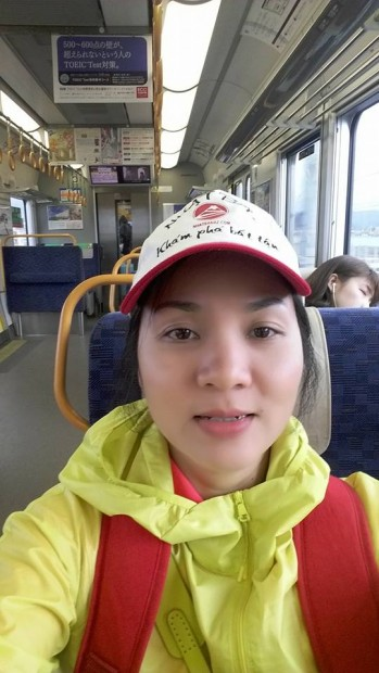 Trải nghiệm Shinkansen