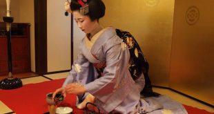 Trà đạo – Nét đẹp của văn hóa Nhật Bản