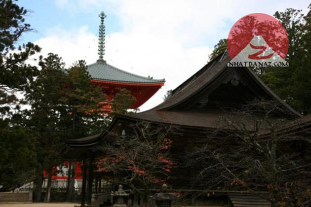 wakayama-nhat-ban